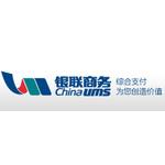 银联商务logo
