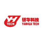 南宁研华电子科技有限公司logo