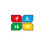 广东中大职业培训学院logo
