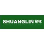 宁波双林汽车部件logo