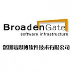 易思博(BroadenGate)logo