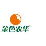北京金色农华种业科技有限公司logo