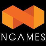 诺游动漫(NGames)logo