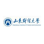 山东财经大学logo