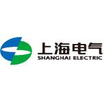 上海汽輪機廠logo
