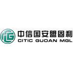 中信国安盟固利电源技术有限公司logo