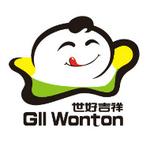 吉祥馄饨logo