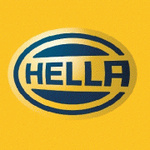 海拉南京研發中心logo