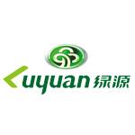 浙江绿源电动车有限公司logo