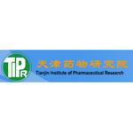 天津药物研究院logo