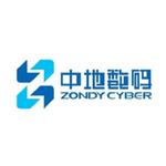 中地数码logo