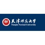 天津师范大学logo
