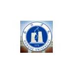红河学院logo