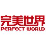 完美世界(上海)分公司logo