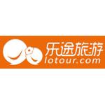 乐途旅游网logo