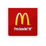 广州市三元麦当劳食品有限公司logo