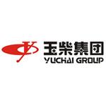 广西玉柴机器logo