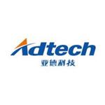 重庆亚德科技股份有限公司logo