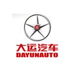 山西大運汽車銷售有限公司logo