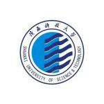 陕西科技大学logo