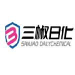 广东三椒日化有限公司logo