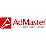 AdMaster精硕科技logo