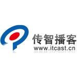 传智播客logo