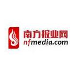 南方报业传媒集团logo