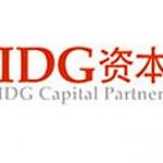 IDG资本logo