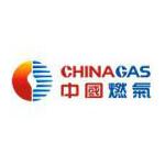 梅州中燃城市燃气发展有限公司logo