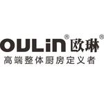 宁波欧琳厨具有限公司logo