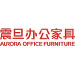 上海震旦家具logo
