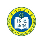 澳门科技大学logo