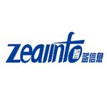 北京智蓝信息logo
