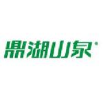 广东鼎湖山泉有限公司logo