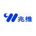 北京兆维电子(集团)有限责任公司logo