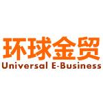 环球金贸logo
