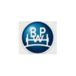 BPW(梅州)车轴有限公司logo