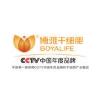 博雅干细胞科技有限公司logo