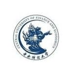 中央财经大学logo