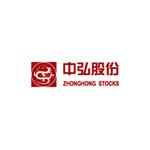 中弘控股股份有限公司logo