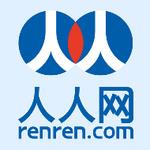 人人网logo