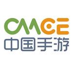 CMGE中国手游logo
