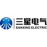 宁波三星电气logo