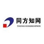 同方知网logo