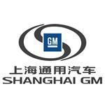上海通用汽车logo