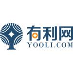 有利网logo