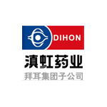 昆明滇虹药业logo