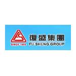 广盛运动器材logo