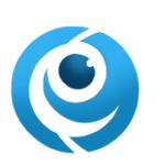 乐跑手环/互爱互动科技logo